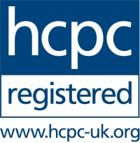 HCPC Registration Logo